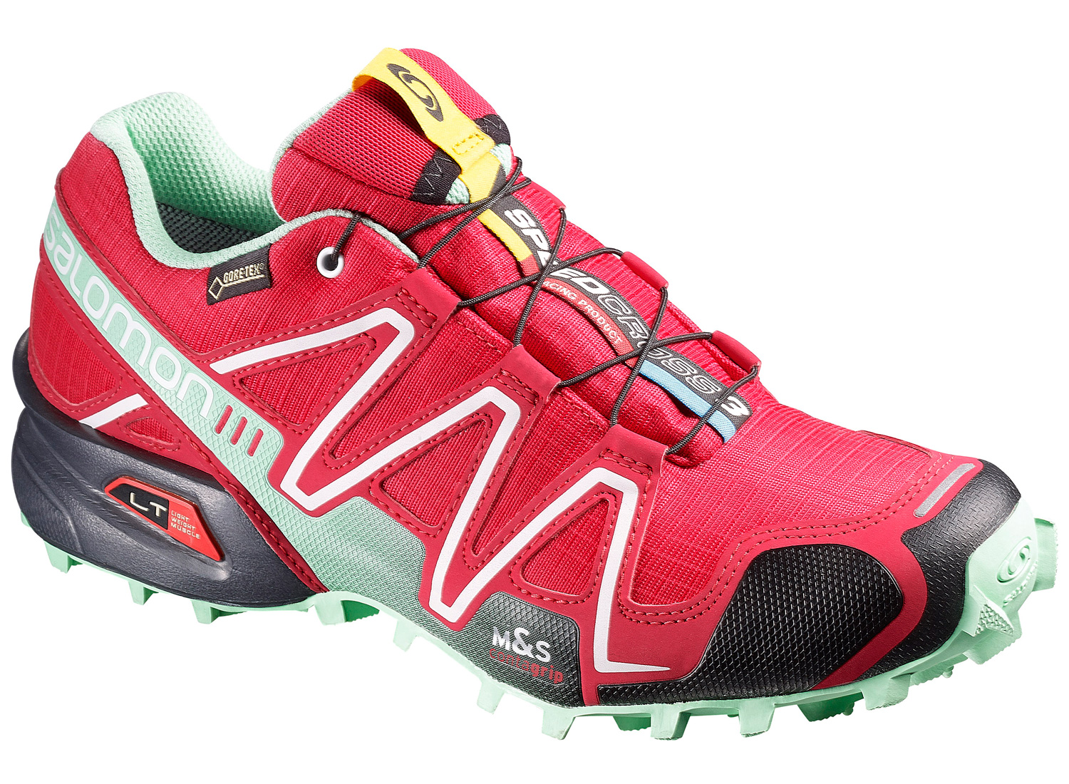 Salomon Speedcross 3 GTX 373219 37,3