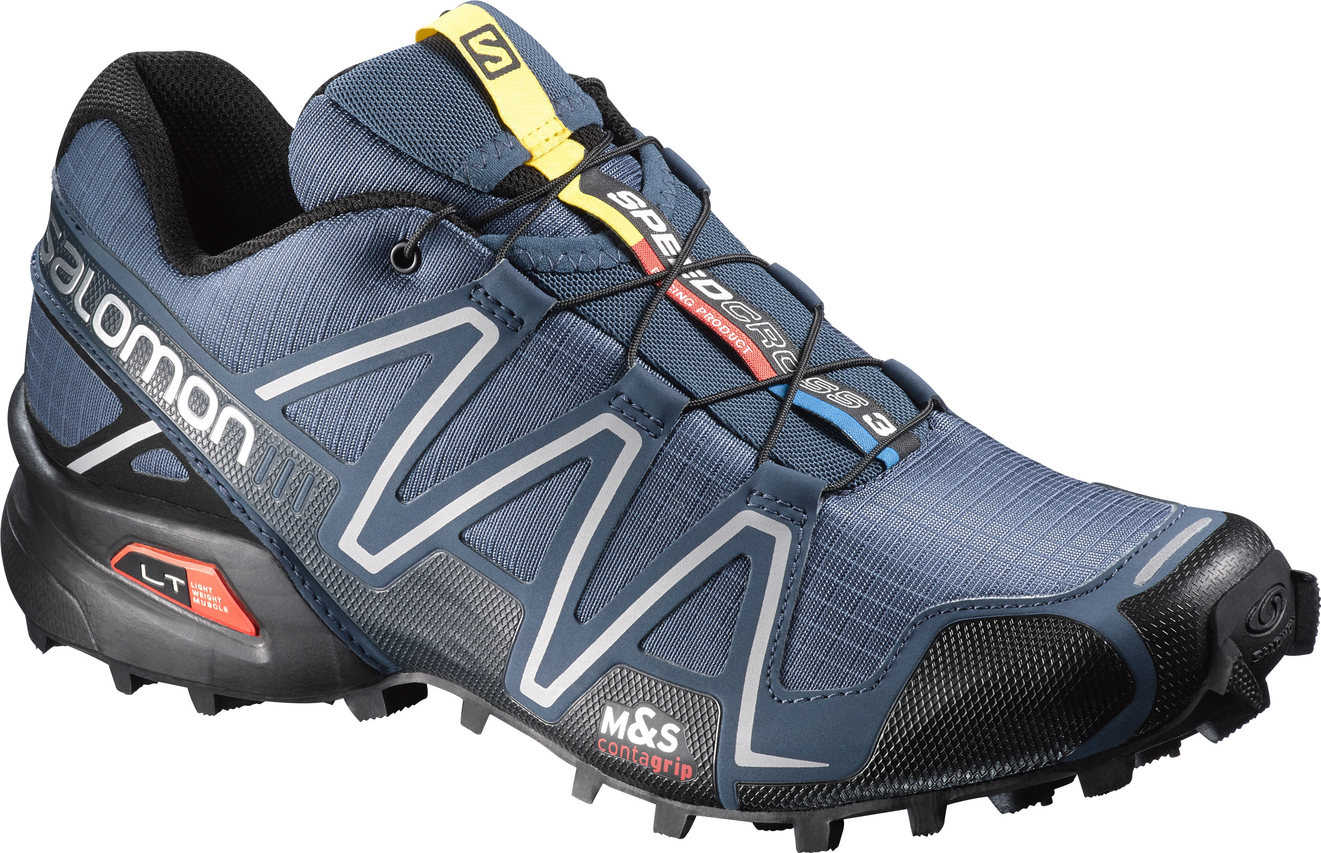 Salomon Speedcross 3 379094 modrá 41,3