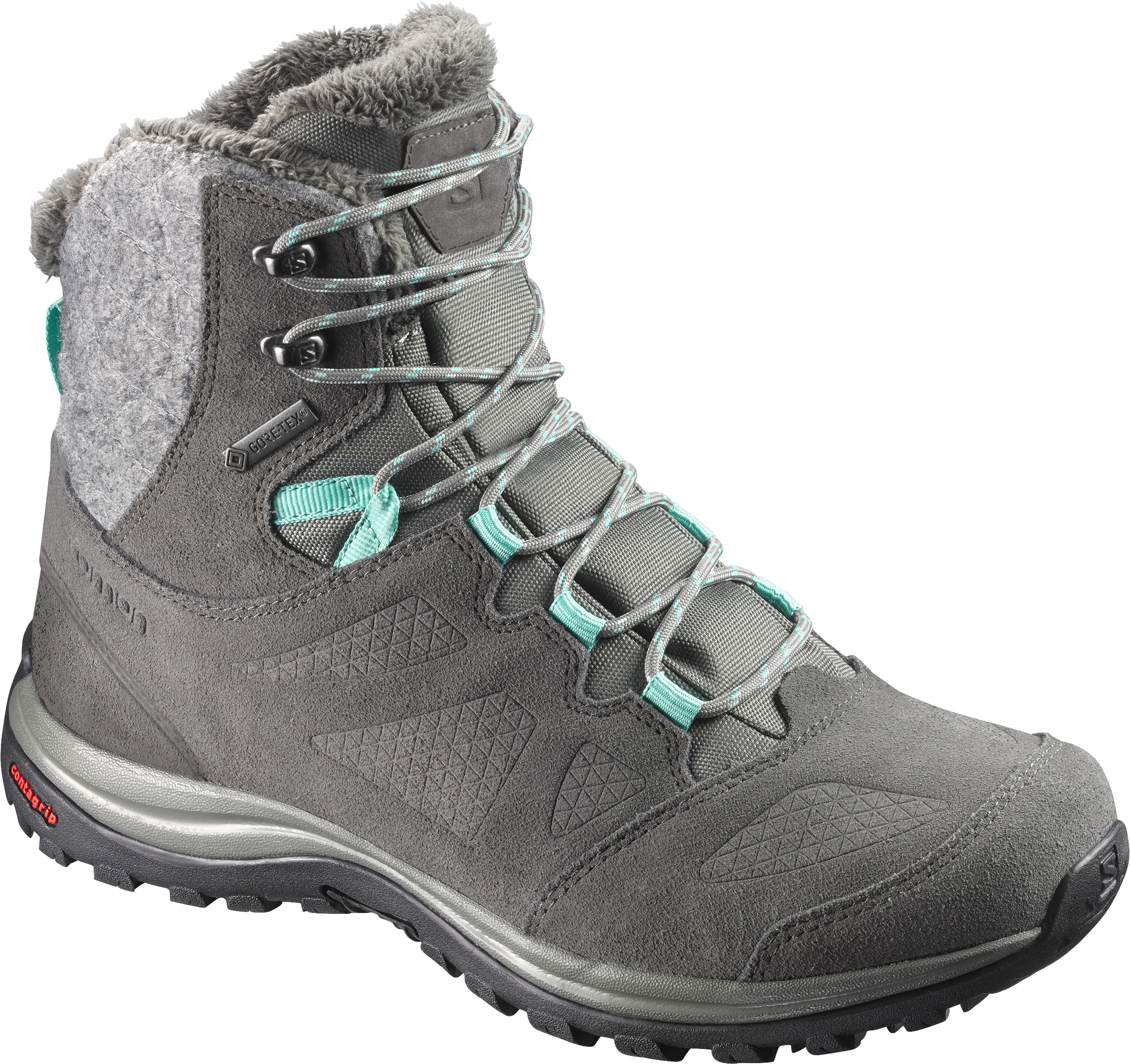 Salomon Ellipse Winter GTX 398550 39,3