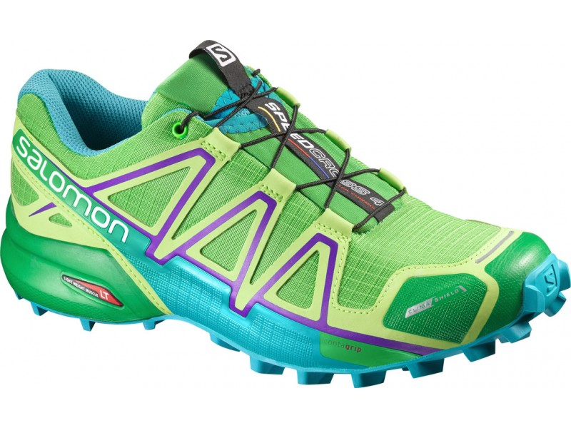 Salomon Speedcross 4 CS W 383095 43,3