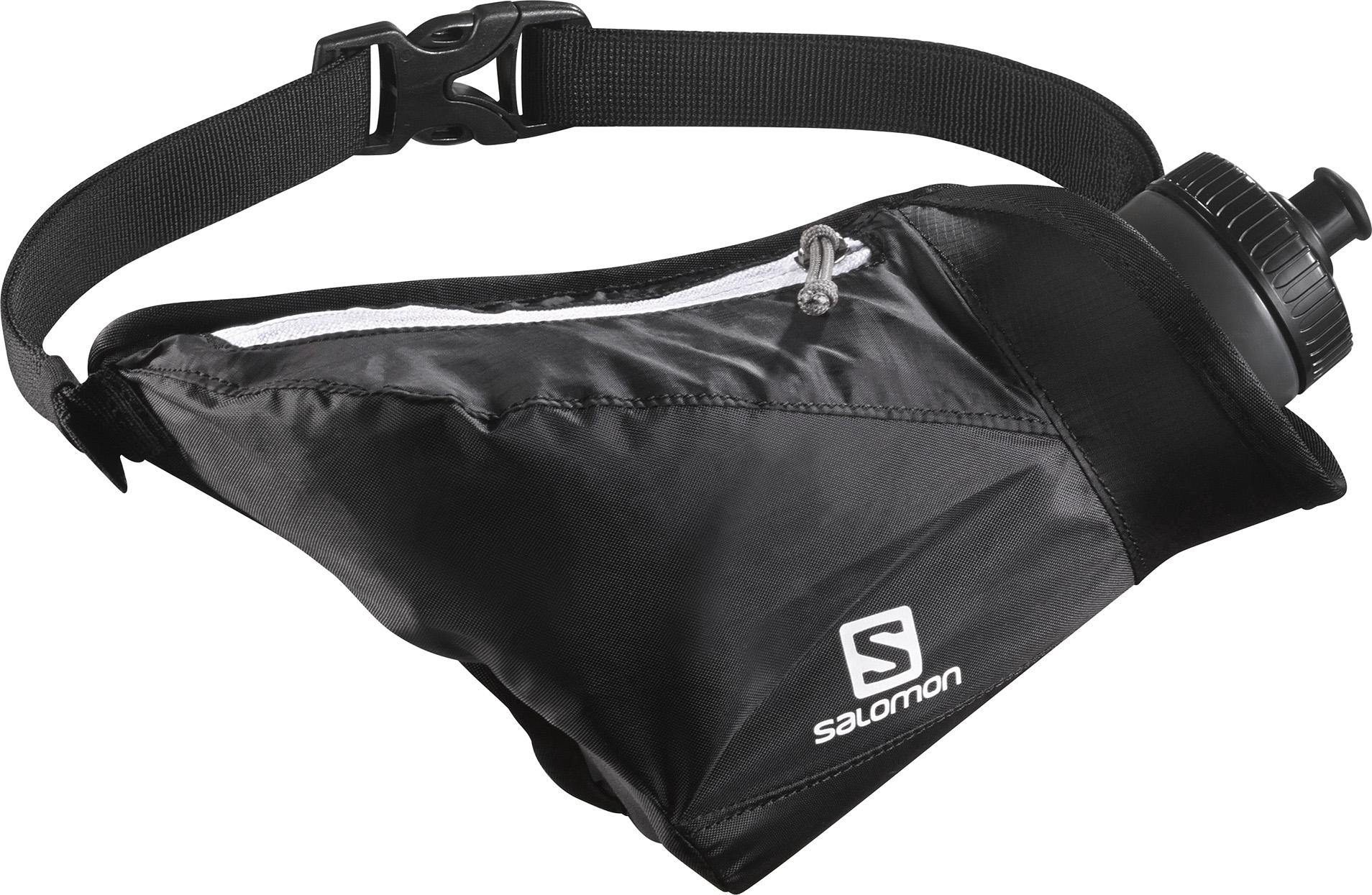 Salomon Hydro 45 Compact Belt Black 380012 černá
