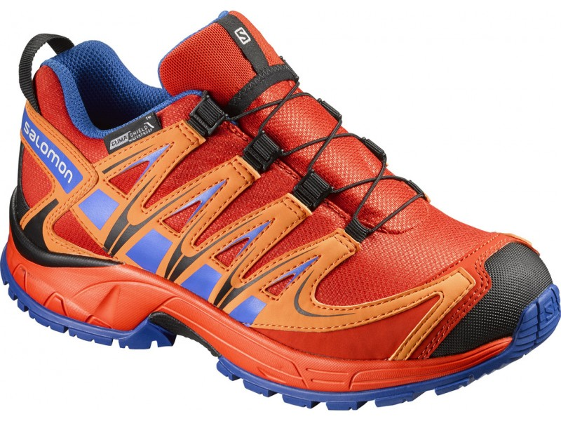 Salomon XA Pro 3D CSWP Junior 390436 31