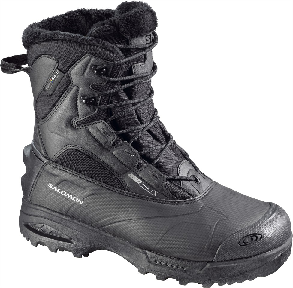 Salomon Toundra mid WP M 352959 44