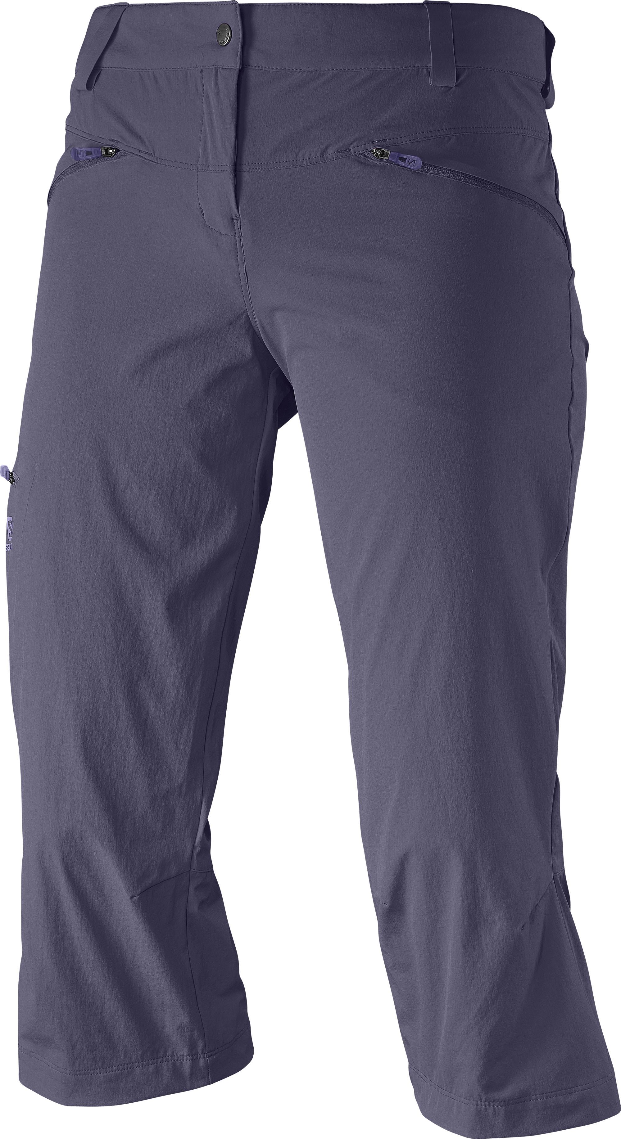 Salomon Wayfarer Capri 371081 fialová 34