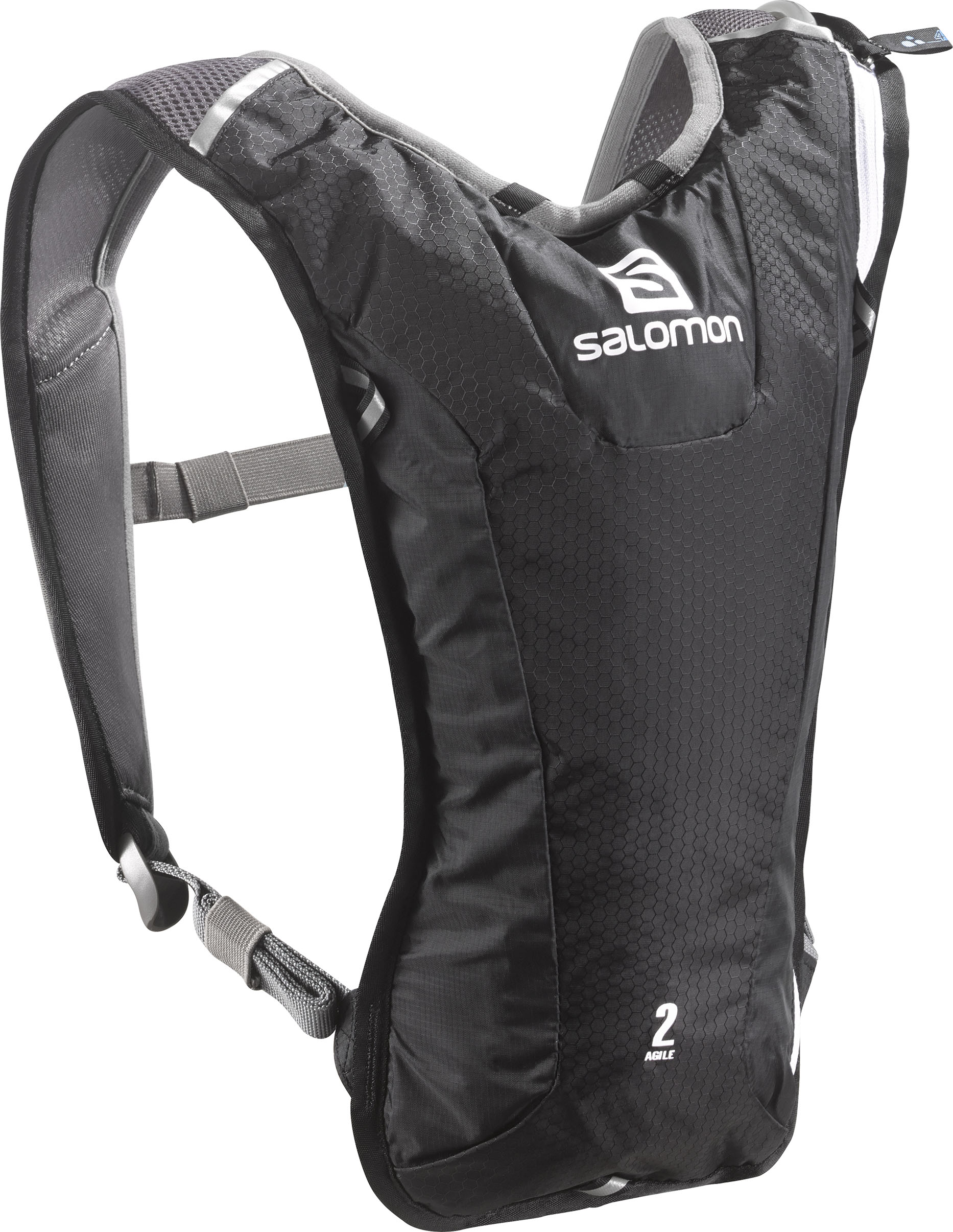 Salomon Agile 2 Set 375745 černá