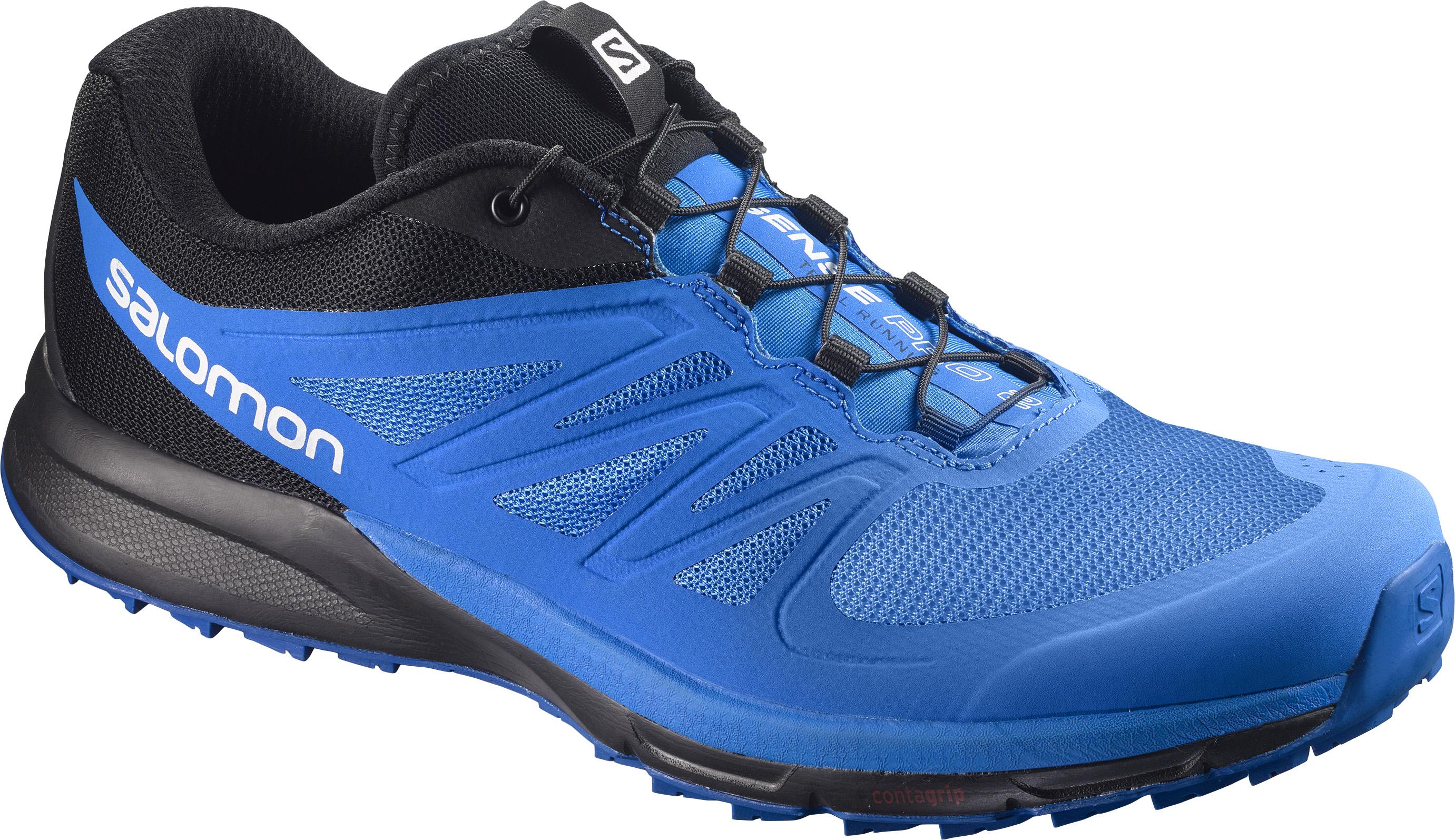 Salomon Sense Pro 2 398542 modrá 44