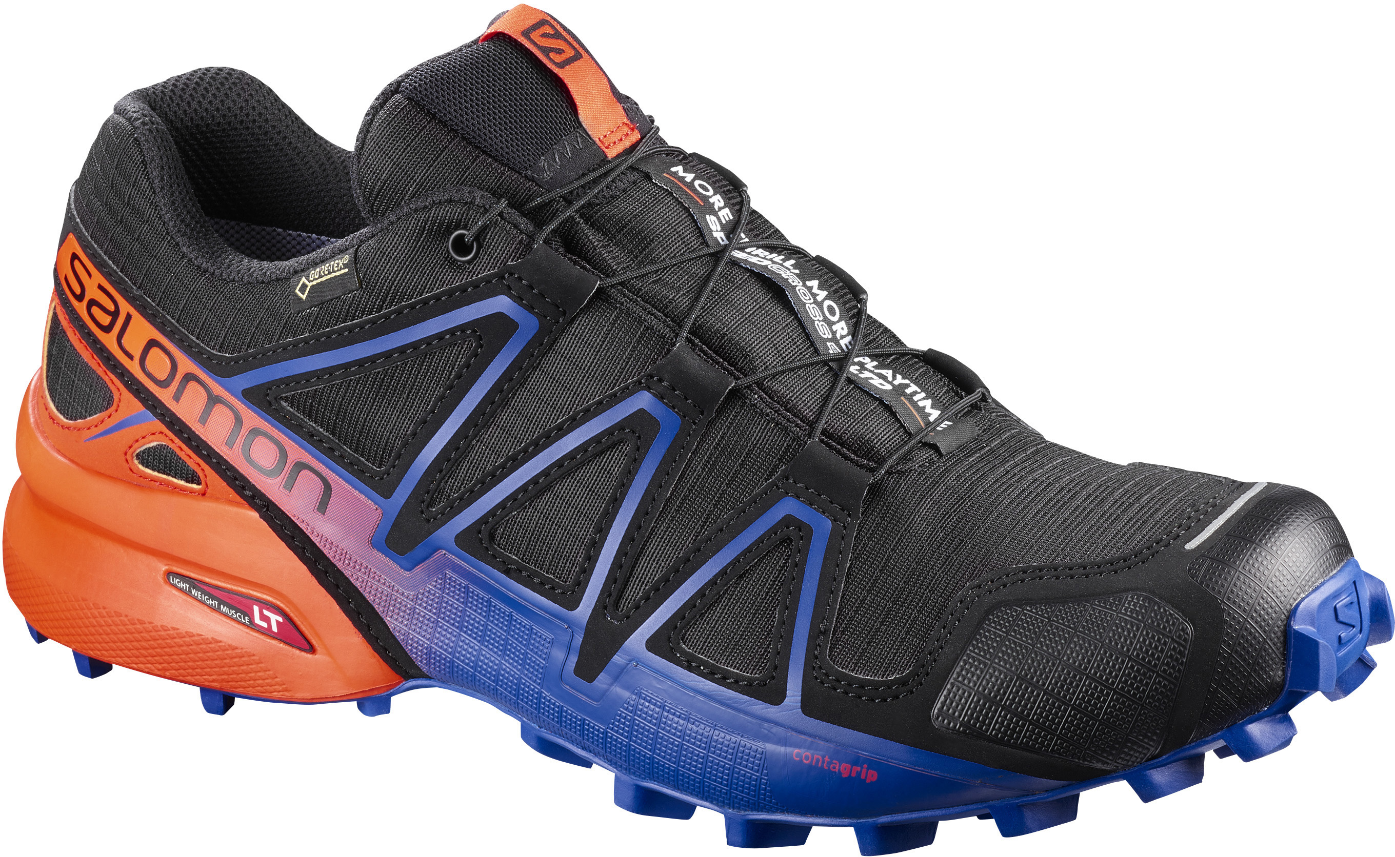 Salomon Speedcross 4 GTX 401774 43,3