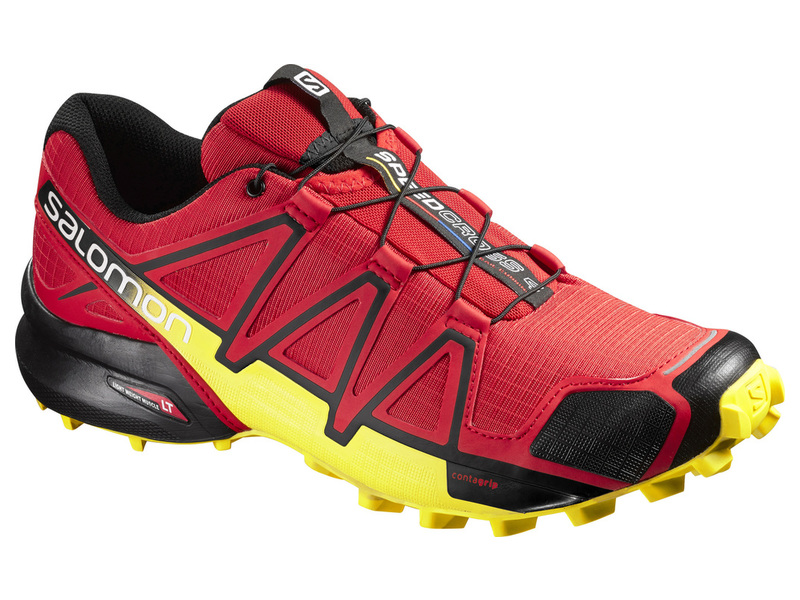 Salomon Speedcross 4 381154 43,3