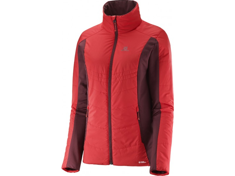 Salomon Drifter Mid Jacket W 382514 M