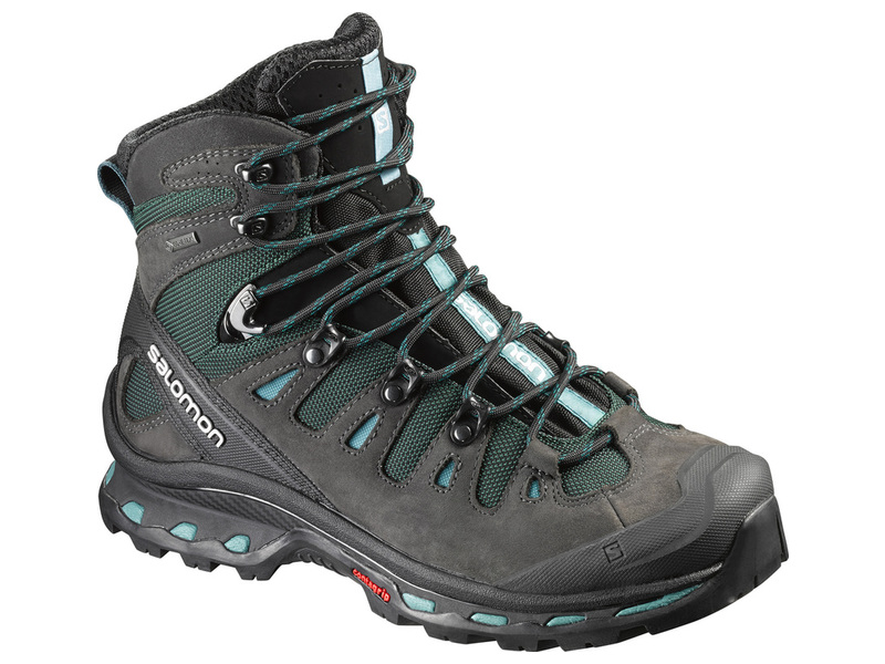 Salomon Quest 4D 2 GTX W 390277 36