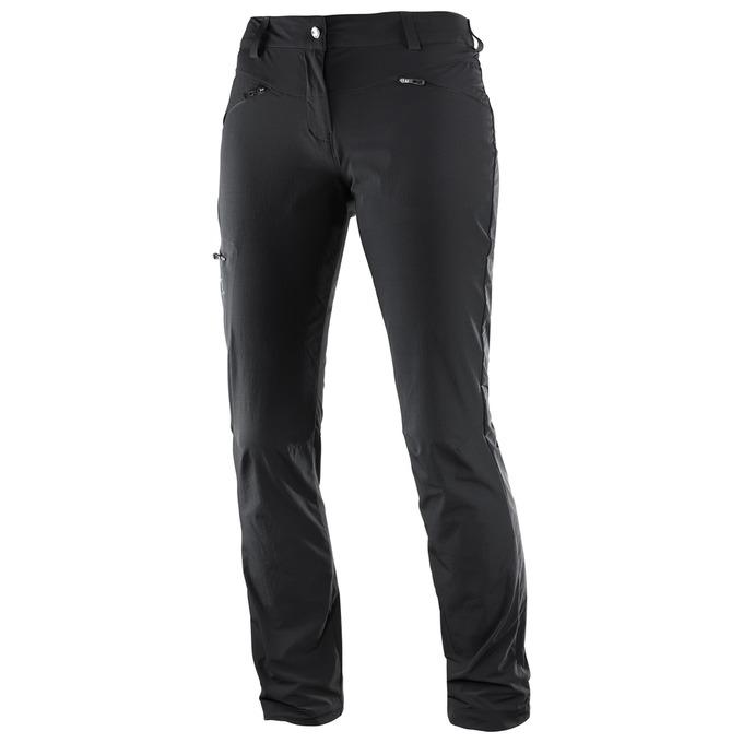 Salomon Wayfarer Pant Black 392986 černá 36R