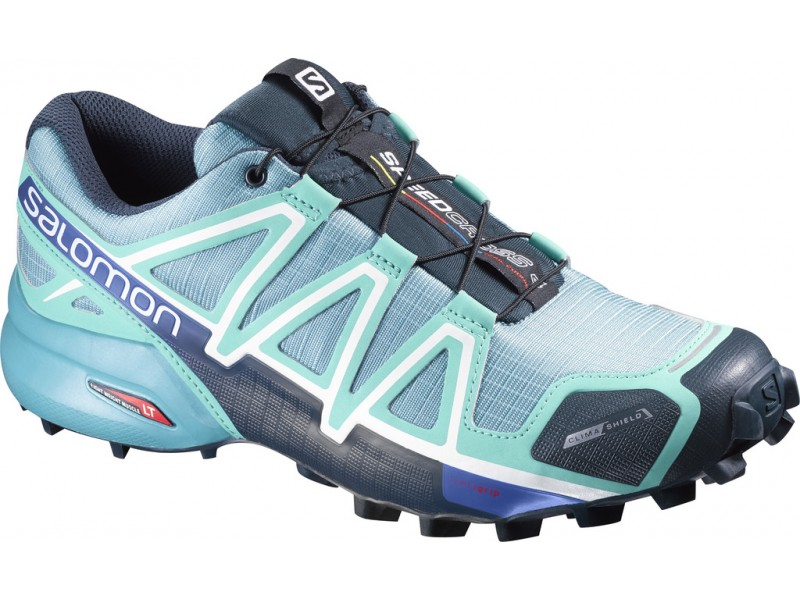 Salomon Speedcross 4 CS W 383096 37,3