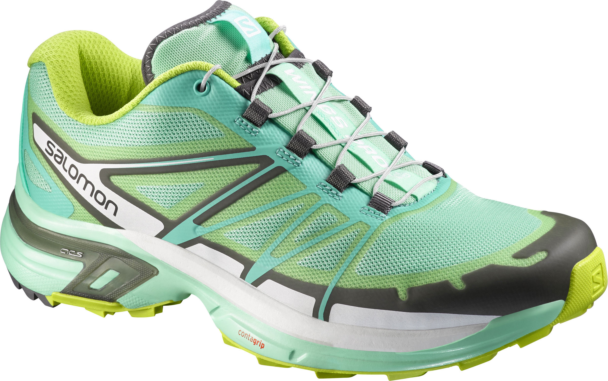 Salomon Wings Pro 2 W 379088 40,6