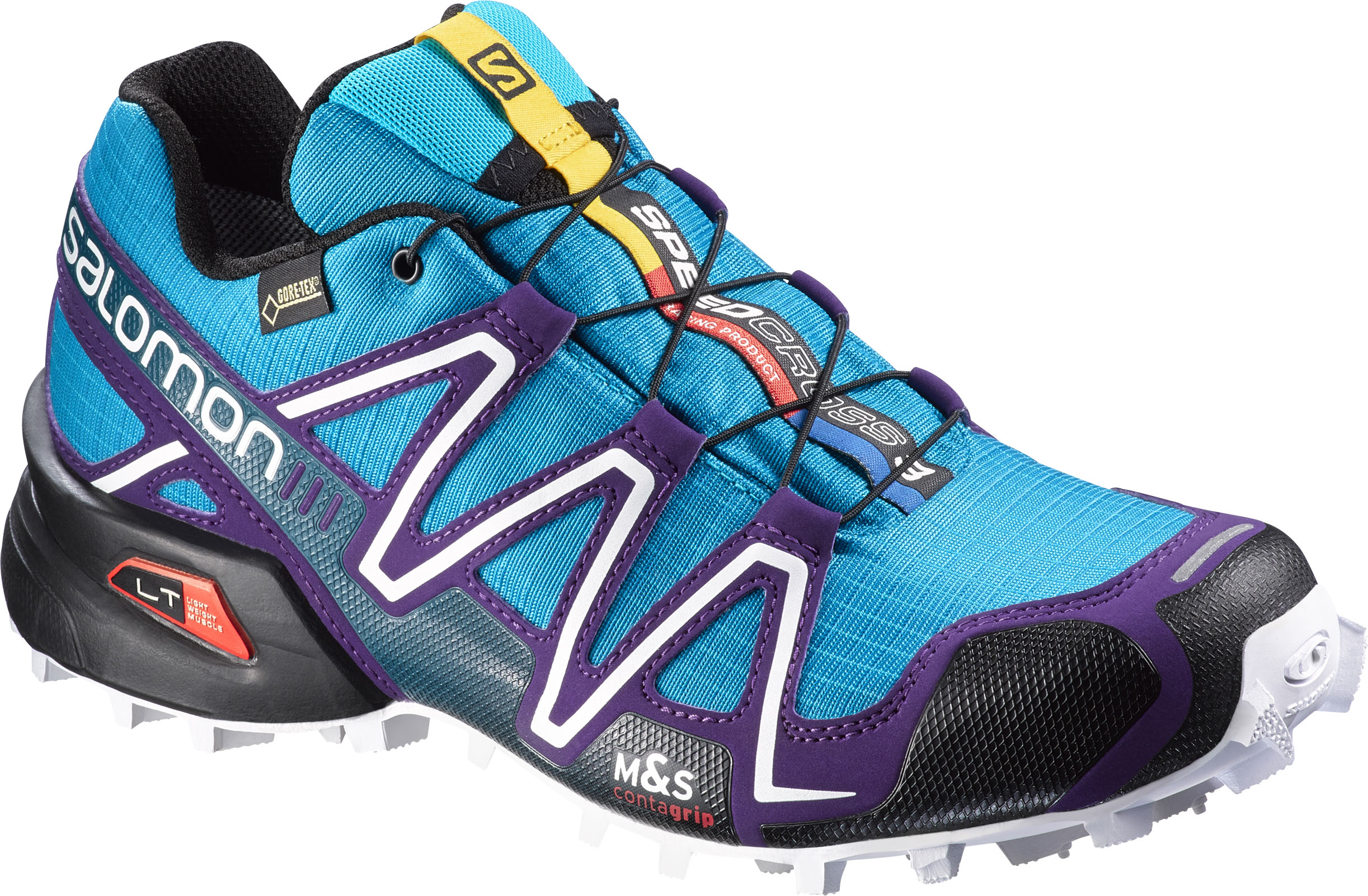 Salomon Speedcross 3 GTX W 379062 38