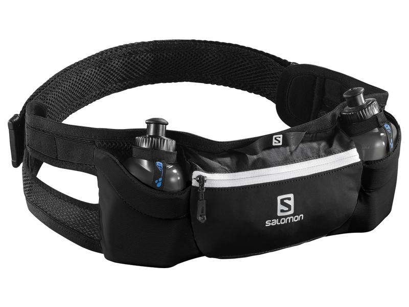Salomon Energy Belt Black 382544 černá