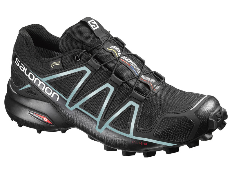Salomon Speedcross 4 GTX W 383187 41,3