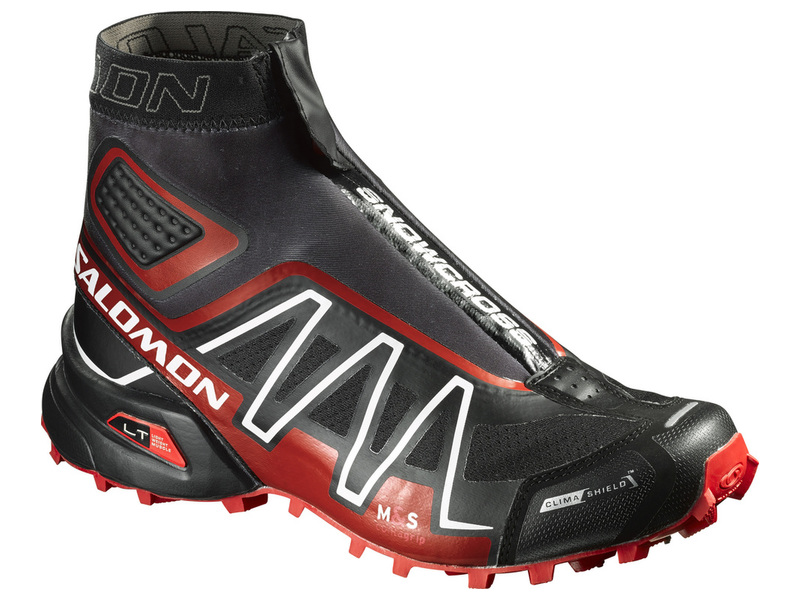 Salomon Snowcross CS 390135 42