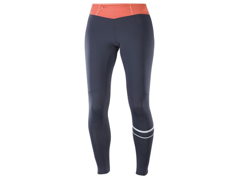 82cd799c812e Dámské běžecké kalhoty a šortky Salomon