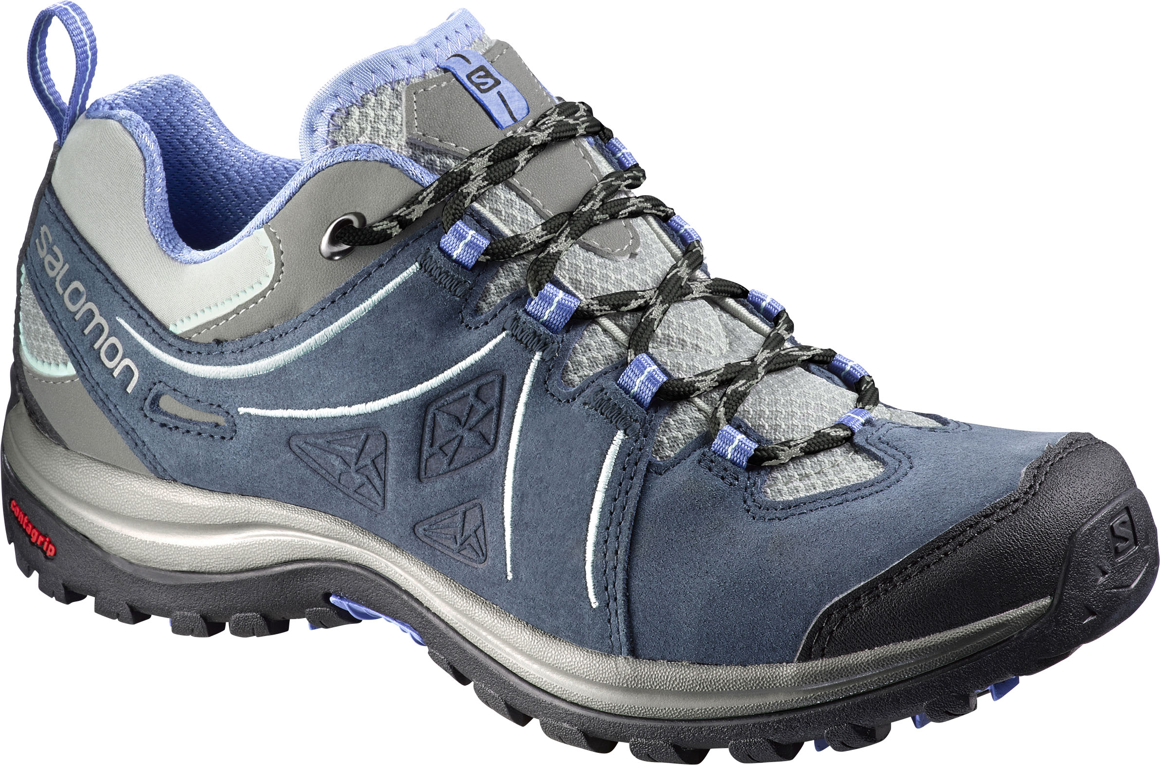Salomon Ellipse 2 LTR W 379199 modrá 42,6