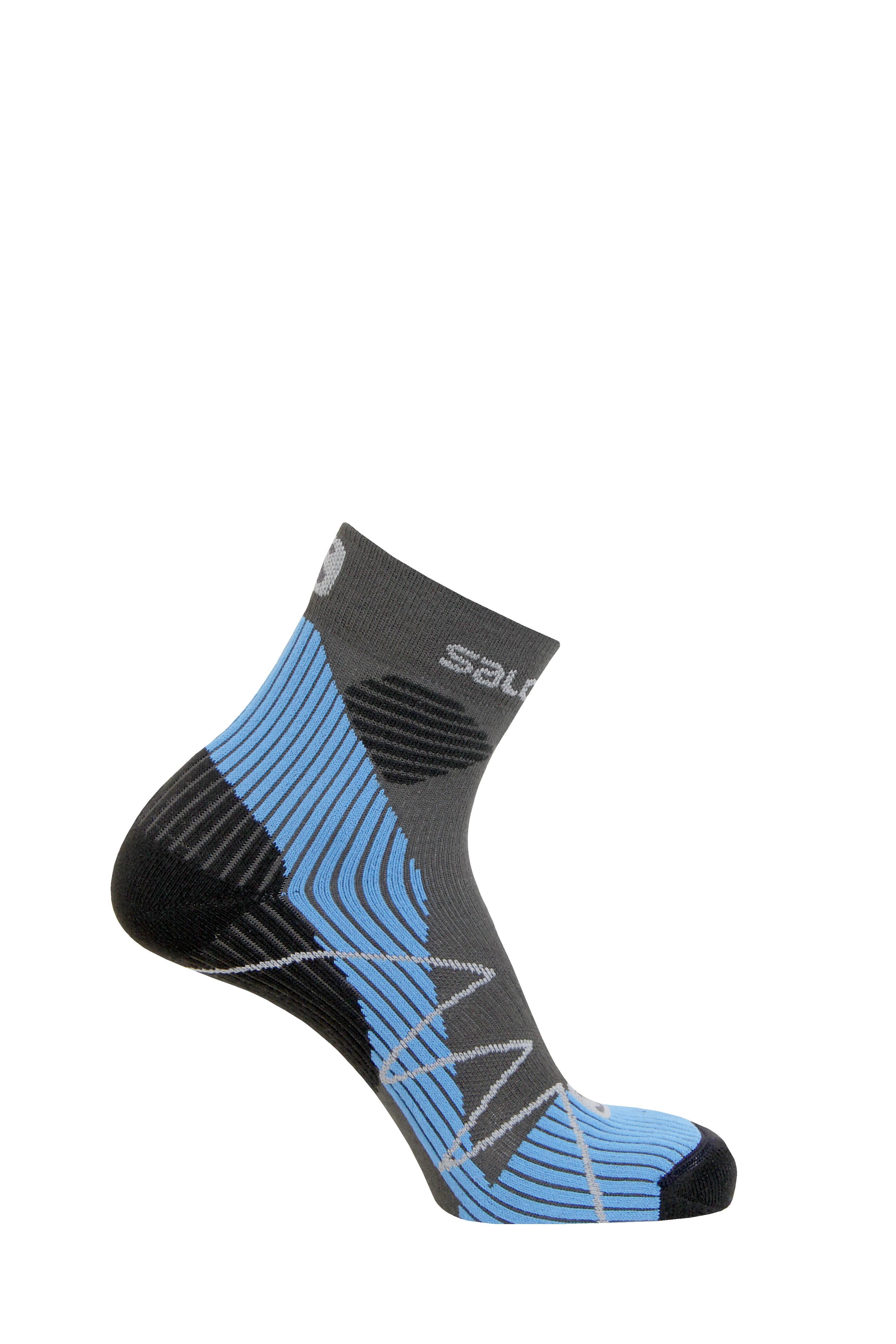 Salomon Fast Wings 351553 modrá M