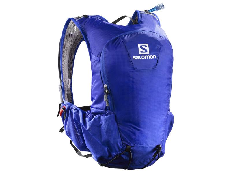 Salomon Skin Pro 15 Set Blue Yonder 382337 modrá