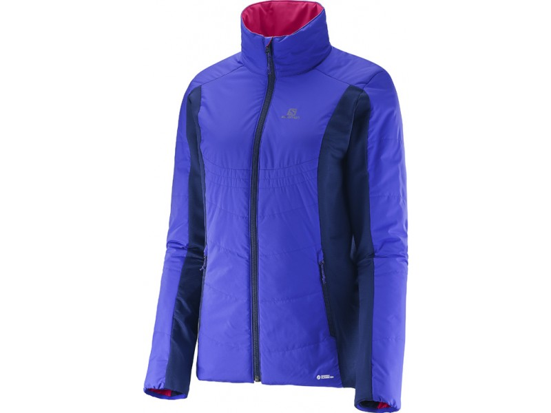 Salomon Drifter Mid Jacket W 382518 M