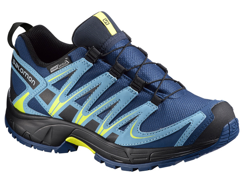 Salomon XA Pro 3D CSWP Junior 379110 31