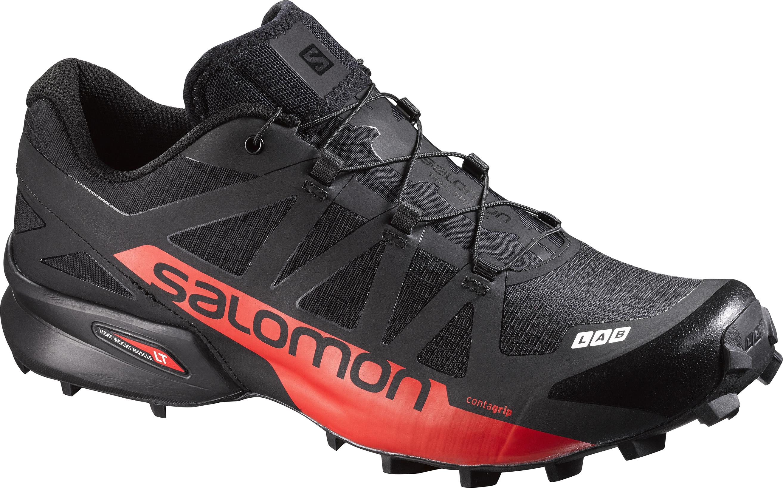Salomon S-Lab Speedcross 391221 černá 41,3