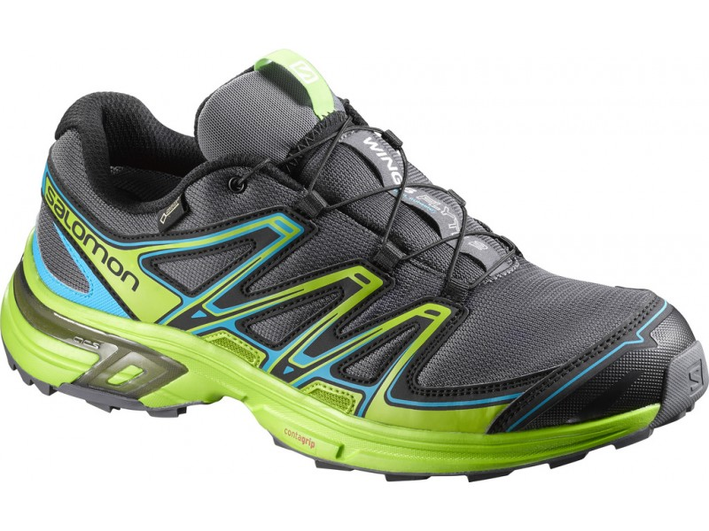Salomon Wings Flyte 2 GTX 390303 44