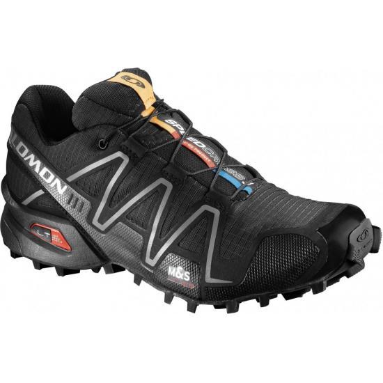 Salomon Speedcross 3 W 327845 černá 39,3