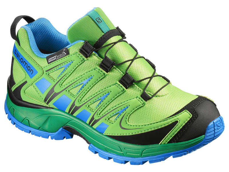 Salomon XA Pro 3D CSWP Junior 390434 31