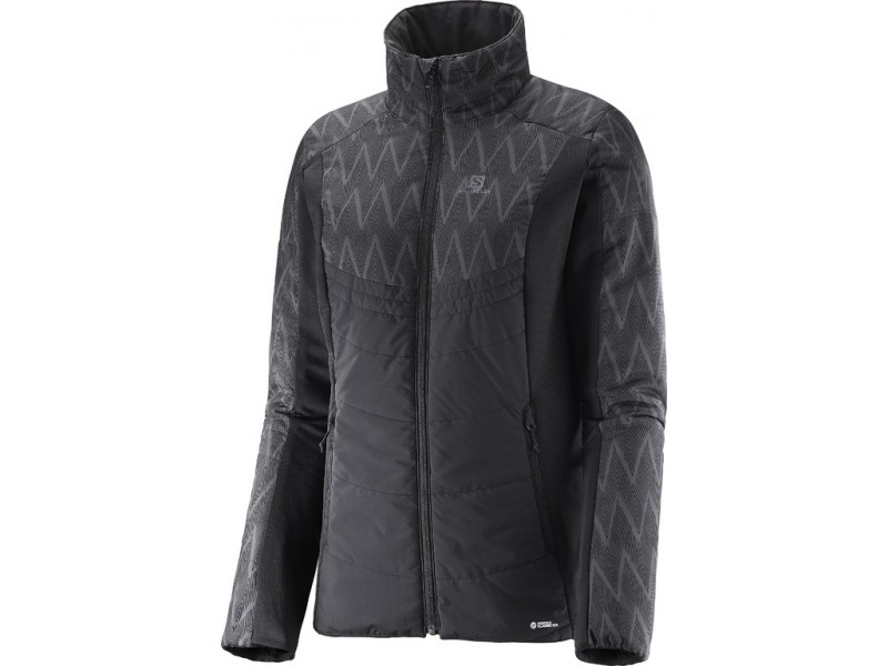 Salomon Drifter Mid Jacket W 382522 M
