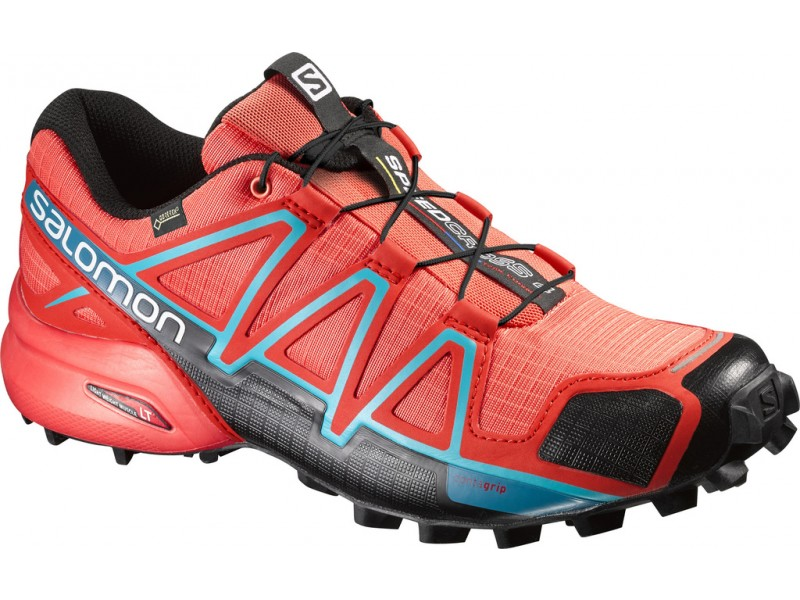 Salomon Speedcross 4 GTX W 391836 42,6