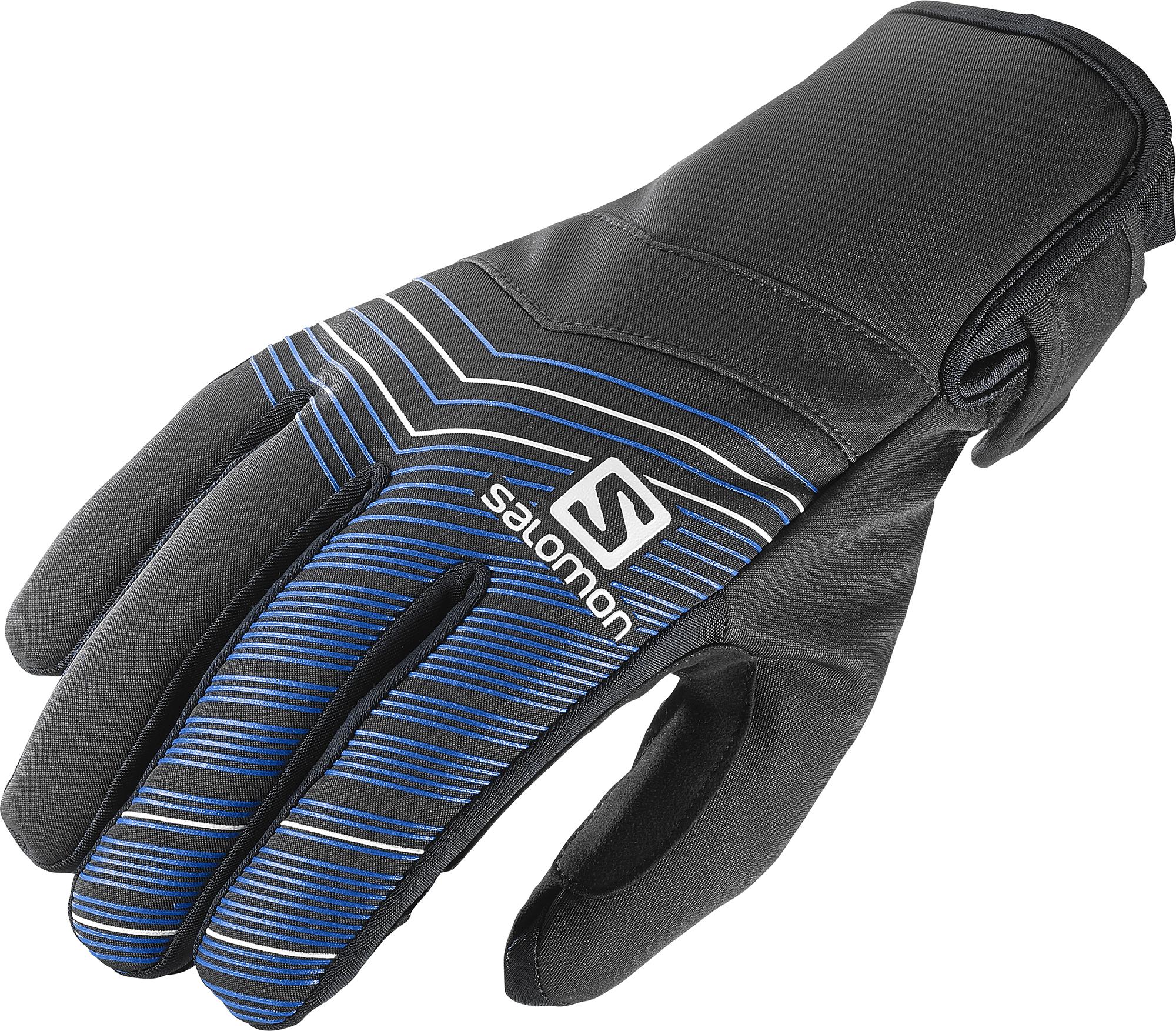 Salomon Thermo Glove 390122 černá L