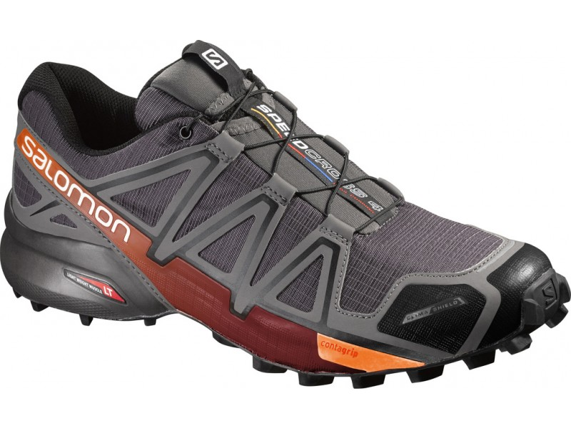 Salomon Speedcross 4 CS 383128 49,3
