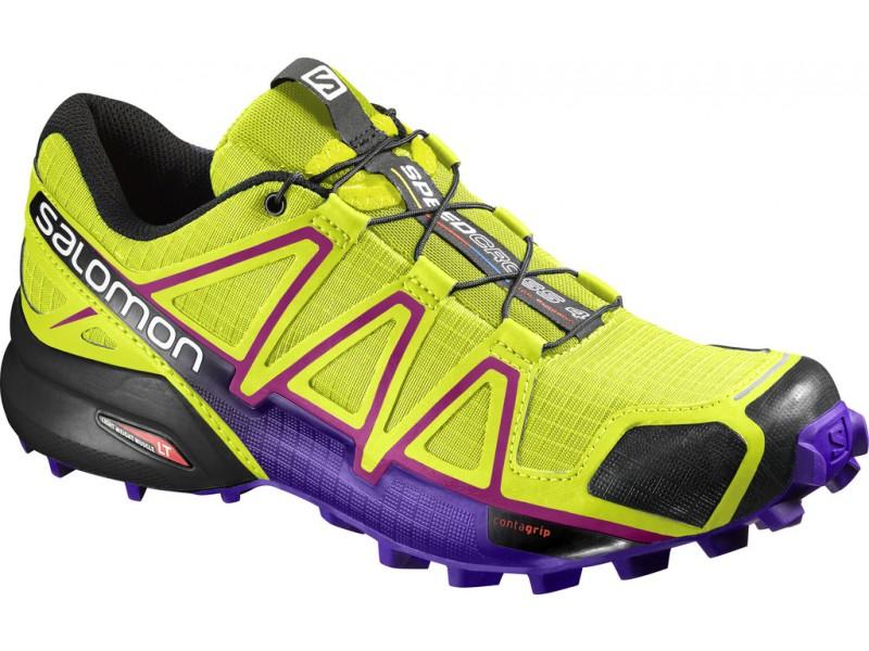 Salomon Speedcross 4 W 391859 40,6