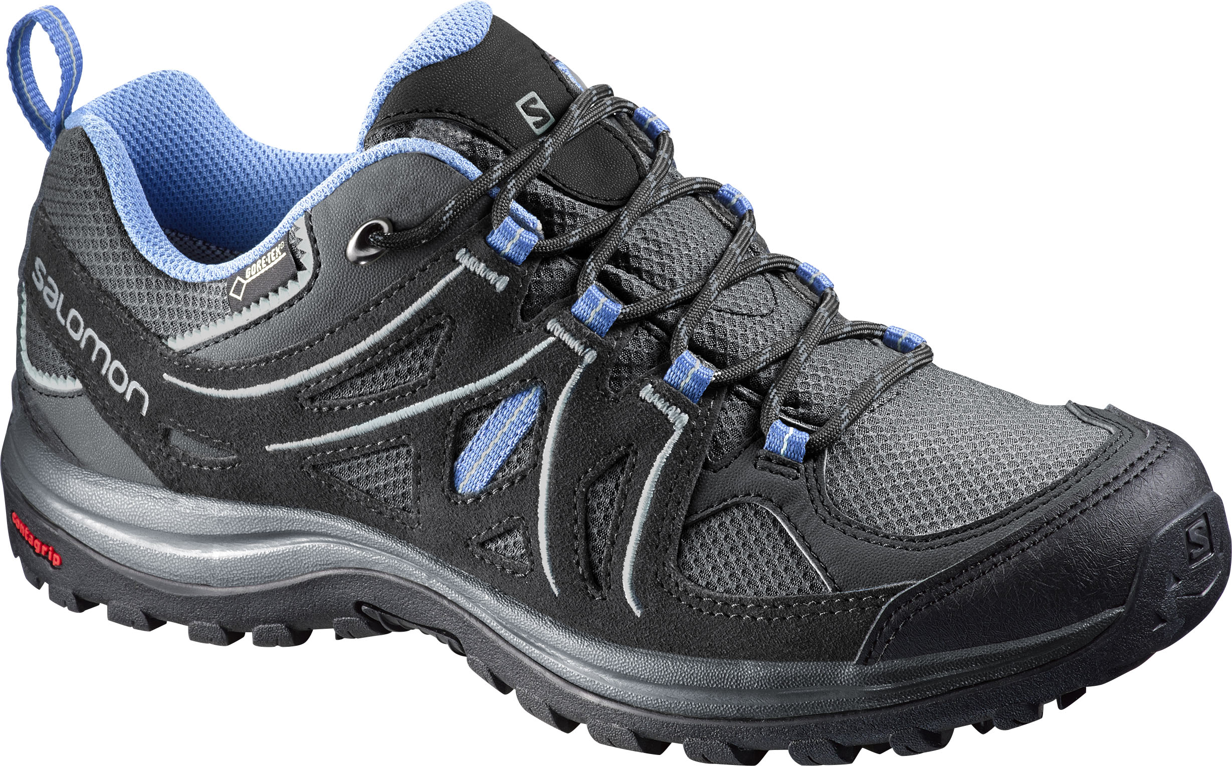 Salomon Ellipse 2 GTX W 381629 modrá 40,6