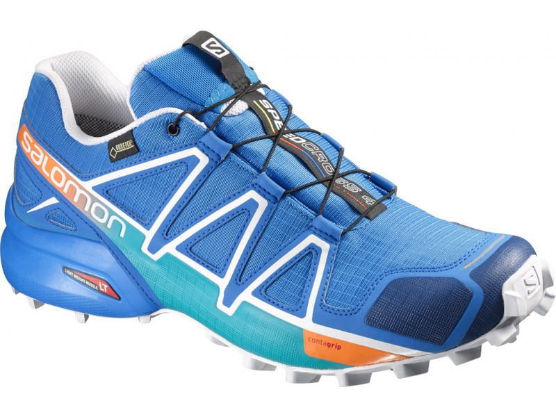 Salomon Speedcross 4 GTX 390722 40,6