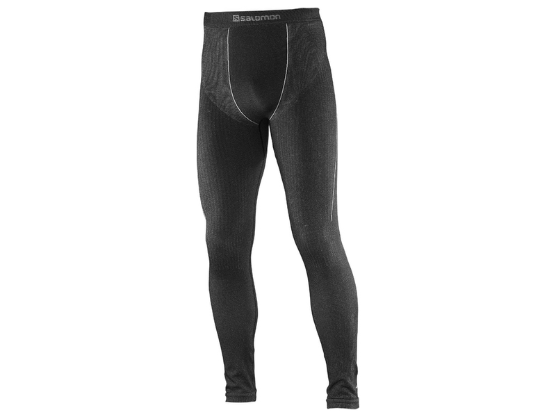 Salomon Primo Warm Tight M Black 382879 M