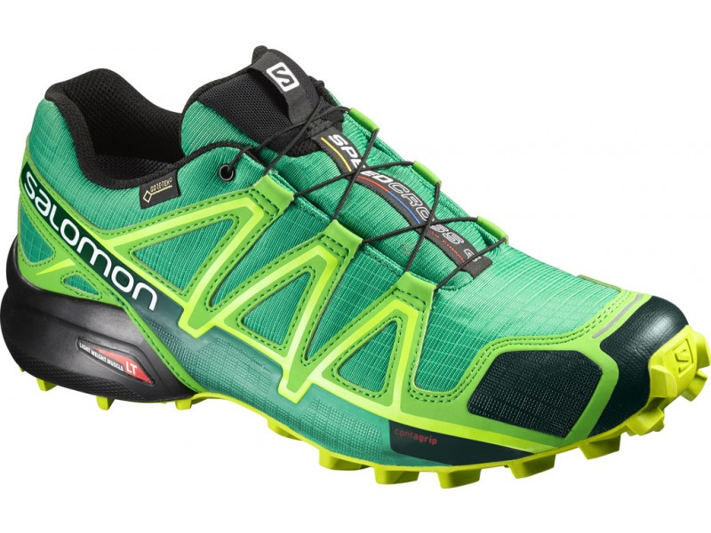 Salomon Speedcross 4 GTX 383119 40