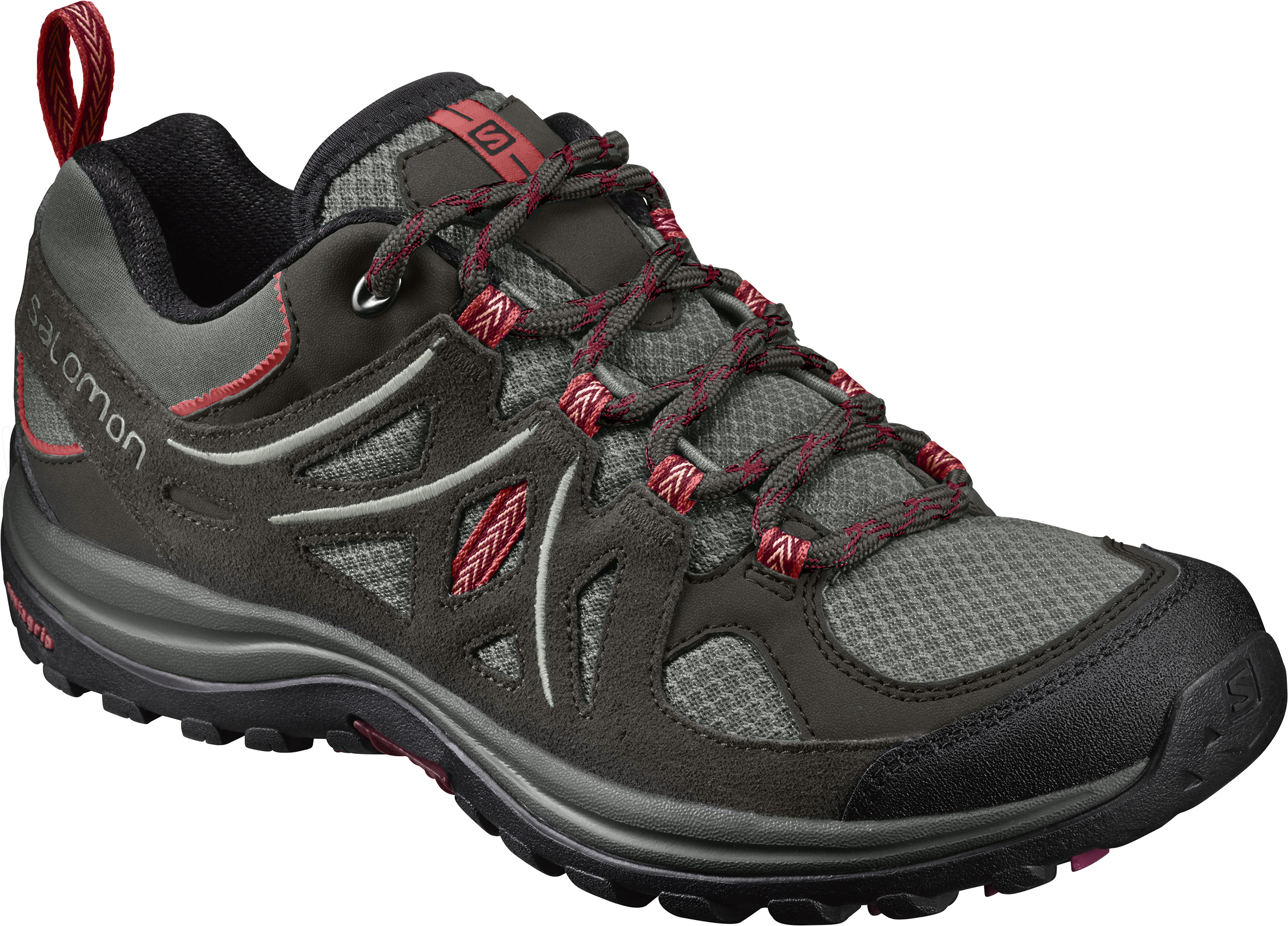 Salomon Ellipse 2 Aero W 394730 šedá 39,3