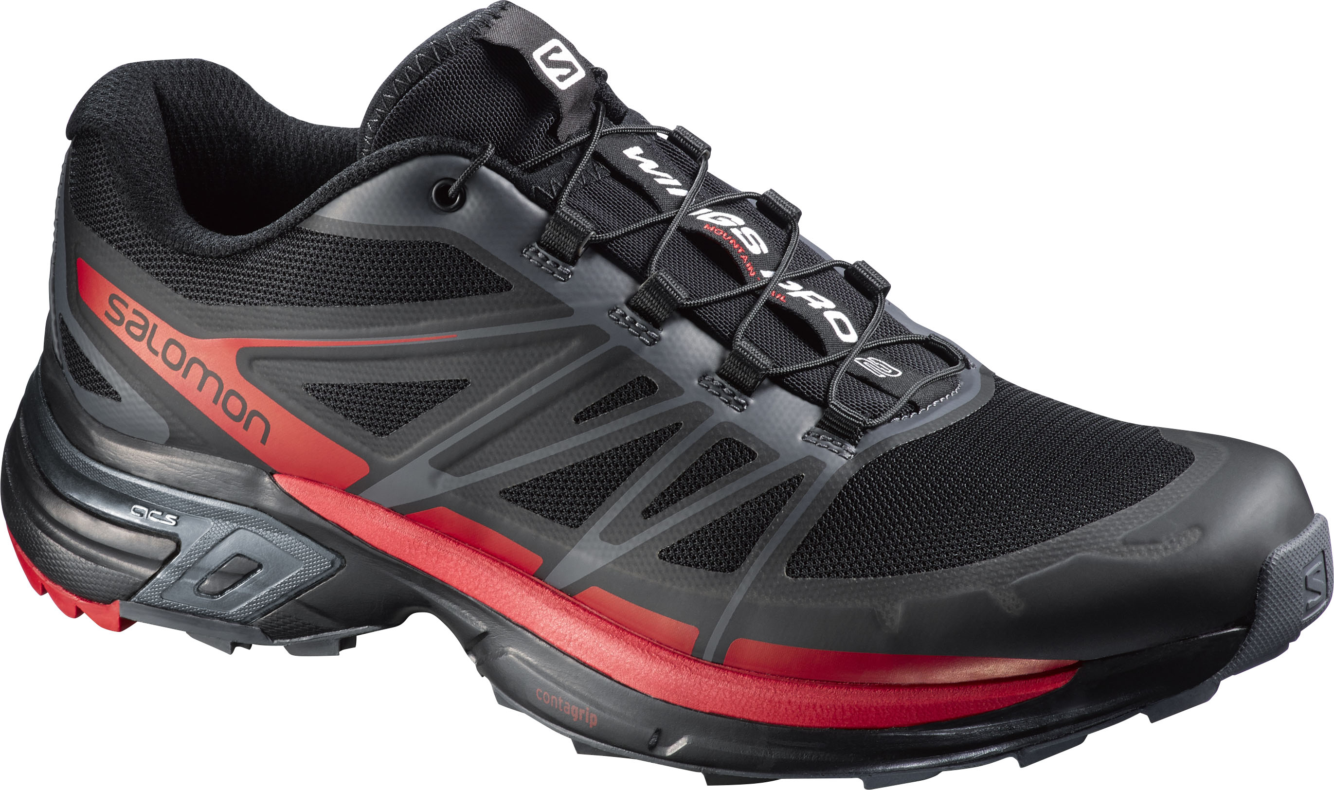 Salomon Wings Pro 2 379083 43,3