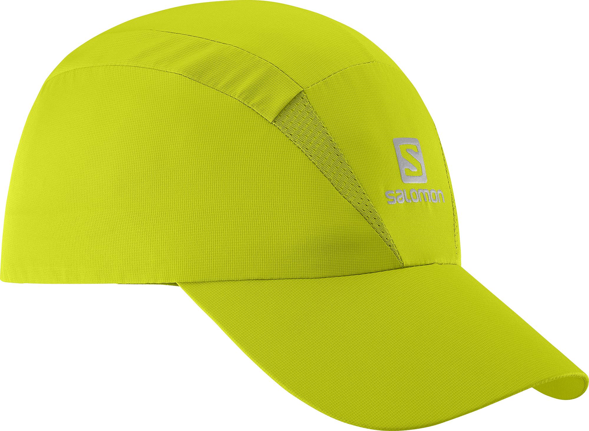 Salomon Xa Cap 393035 žlutá