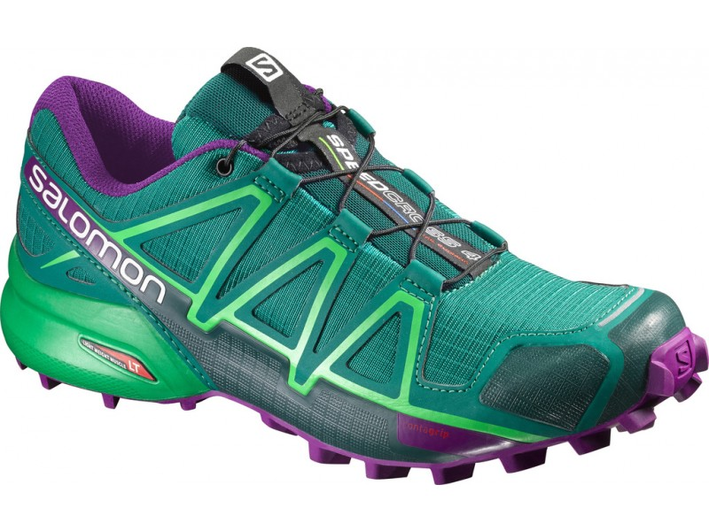 Salomon Speedcross 4 W 383100 39,3