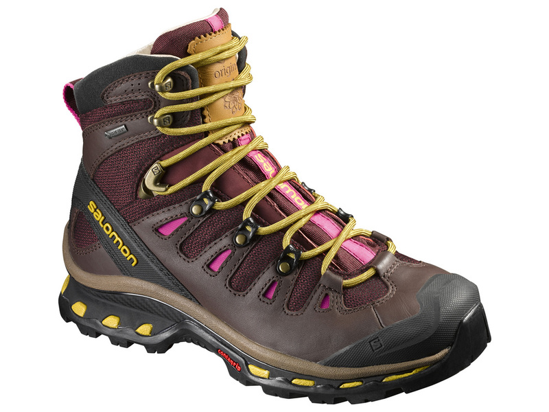 Salomon Quest Origins 2 GTX® W 390274 39,3