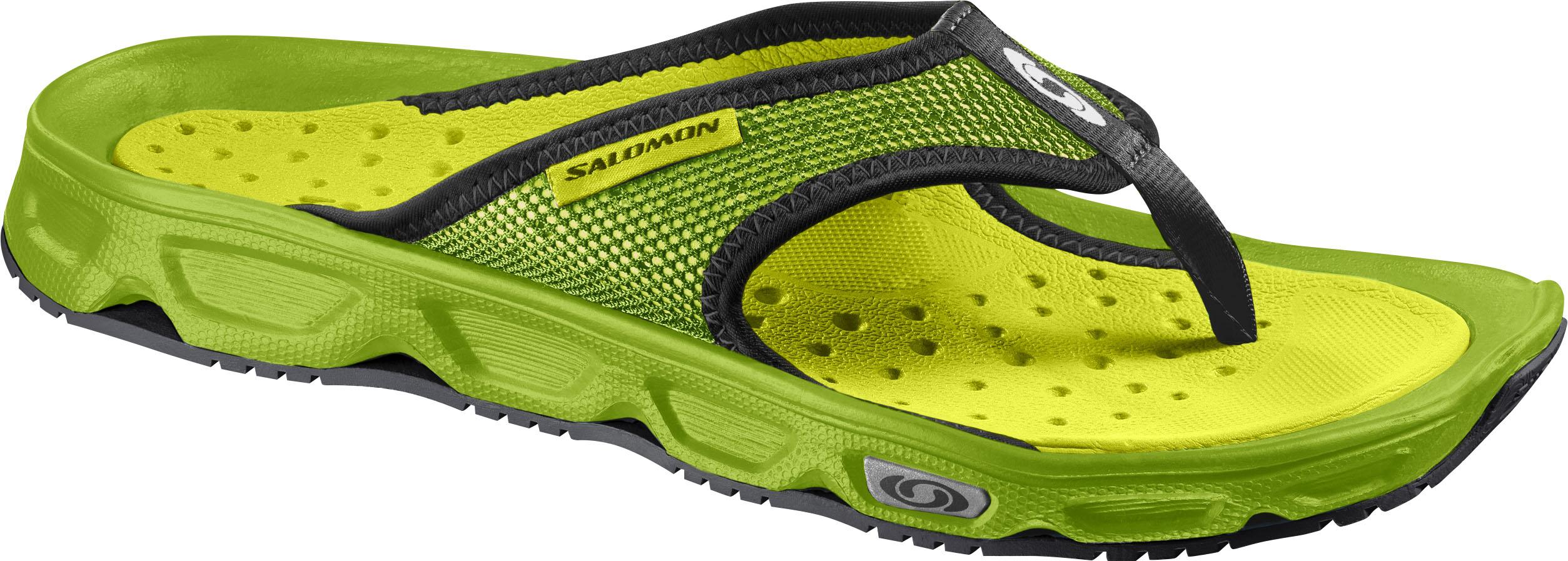 Salomon RX Break 381608 zelená 44,6