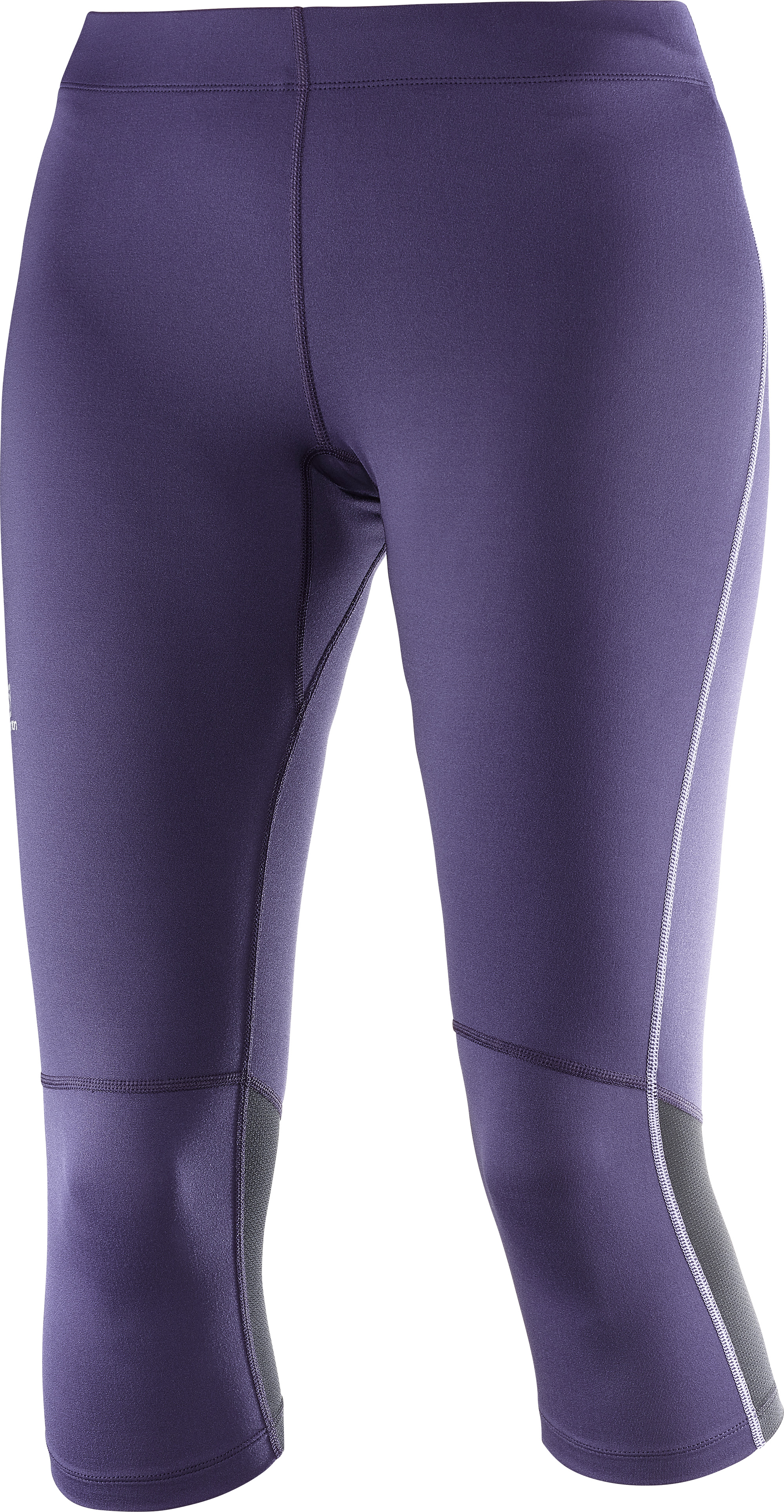 Salomon Agile 3/4 Tight W 393782 fialová M