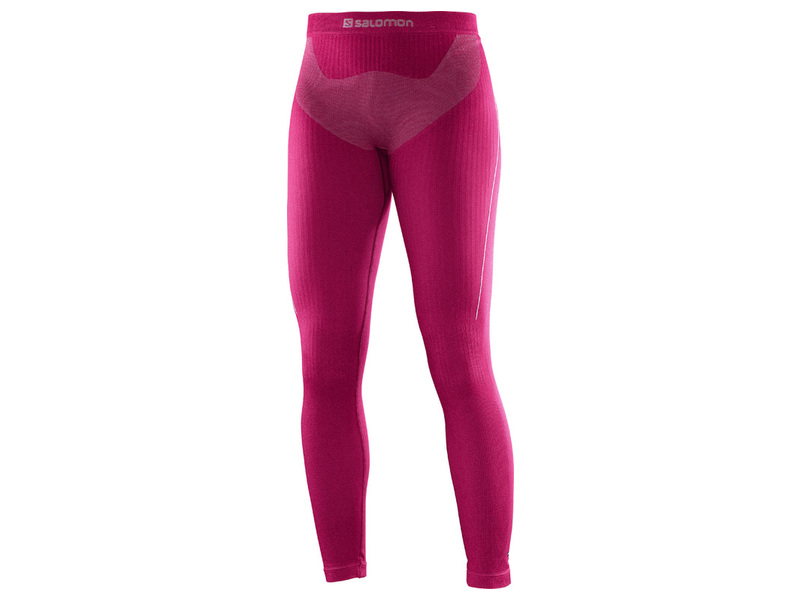 Salomon Primo Warm Tight W Gaura Pink 391022 S