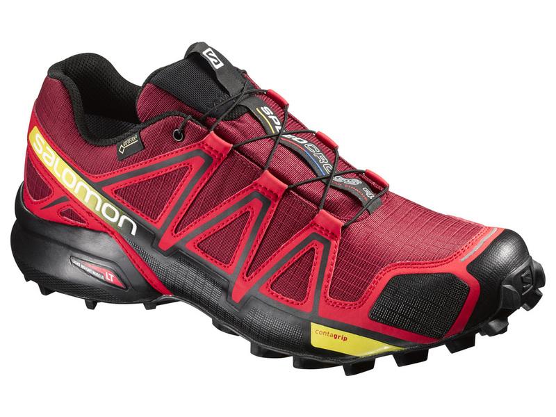 Salomon Speedcross 4 GTX 383150 42,6
