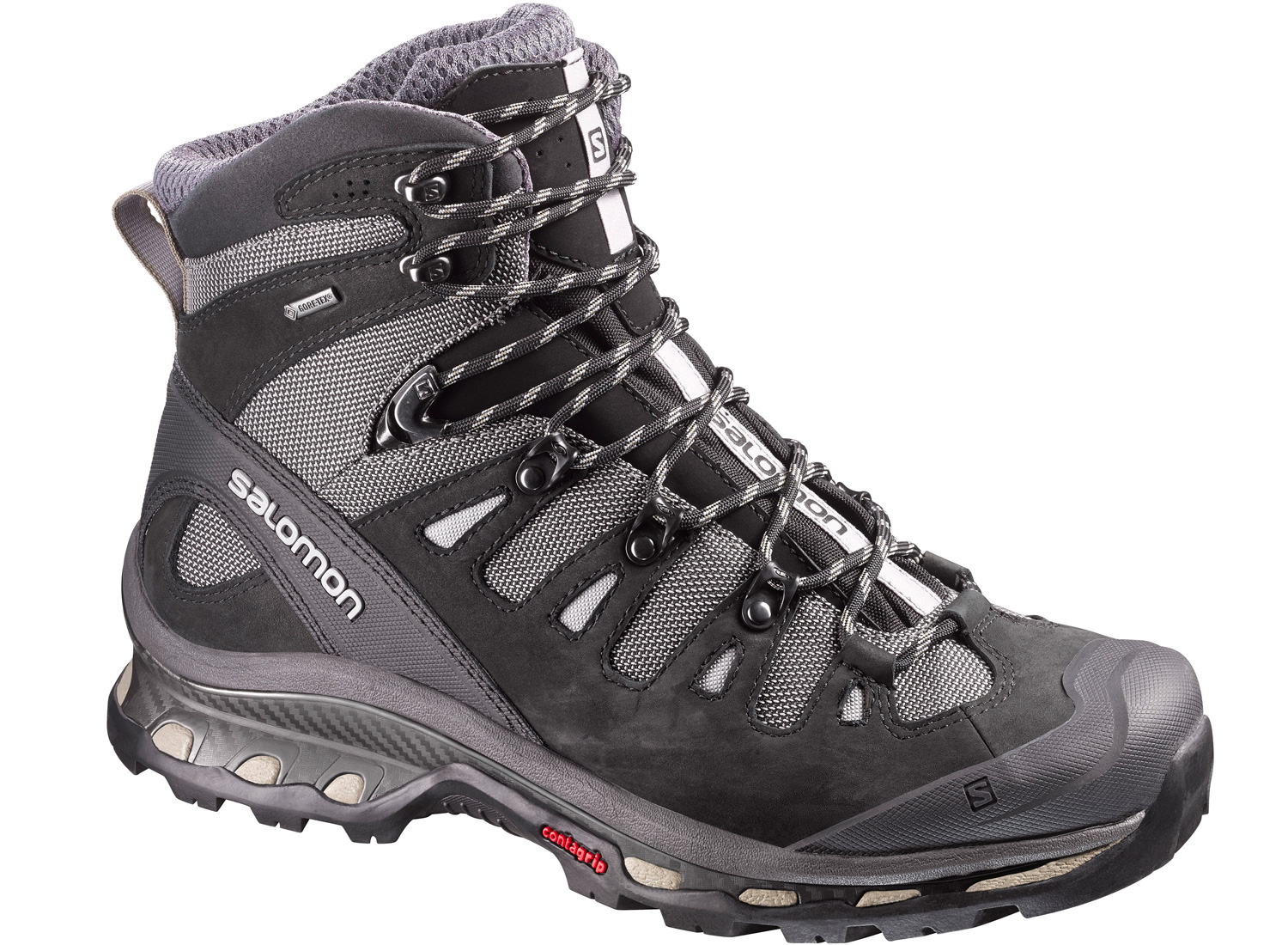 Salomon Quest 4D 2 GTX 370731 44
